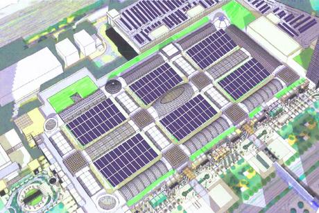 Emaar to construct 6.5MWp solar plant for Dubai Hills Mall