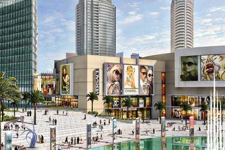 Emaar Malls approves rebrand & $354m 2015 dividend