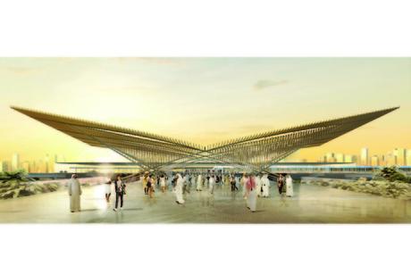 Alstom subcontracts Expo 2020 metro work to Thales