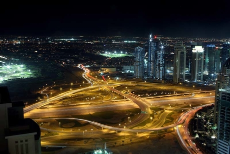 Dubai body studies smart lighting and PV roads in France