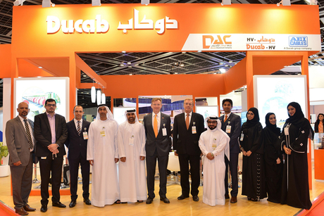 Ducab inks cable supply deals with two UAE solar megaprojects