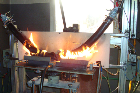 UAE: Ducab unveils fire testing lab for cables