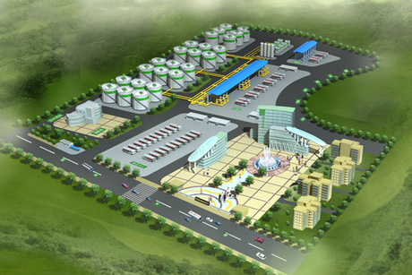 Industrial projects worth $29bn to be developed in Oman's Duqm