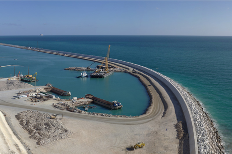 Oman: China plans industrial city in Duqm