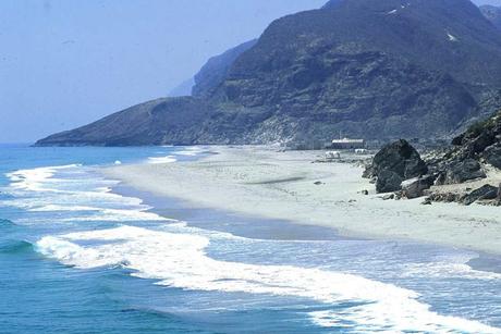 Work begins on Oman's $1bn integrated tourism complex in Quriyat