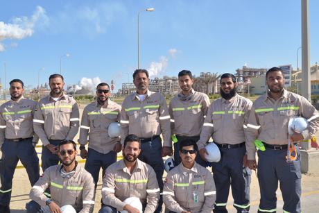 EGA seconds 10 young Emirati engineers to Saudi