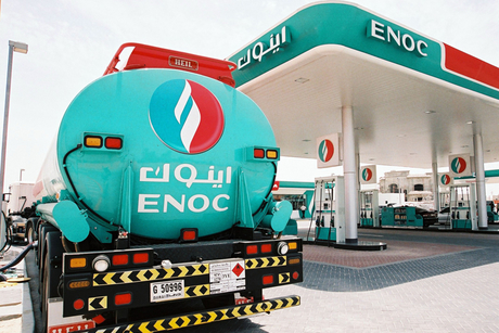UAE's ENOC to build 10 service stations in 2017