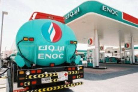 ENOC unveils new service station in Dubai's Barsha South