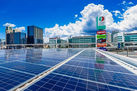 ENOC to power all future service stations with solar energy