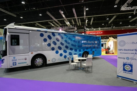 Sustainable mobility gains traction in UAE