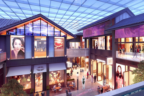 Emaar to build Middle East's biggest Chinatown in Dubai