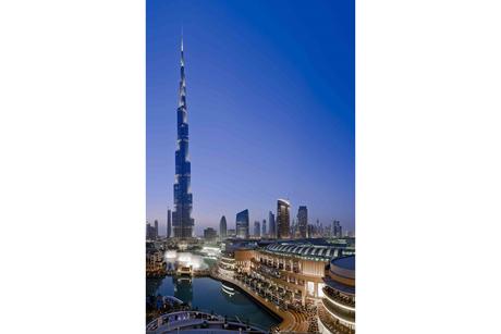 Emaar Malls posts 16% nine-months profit in 2016