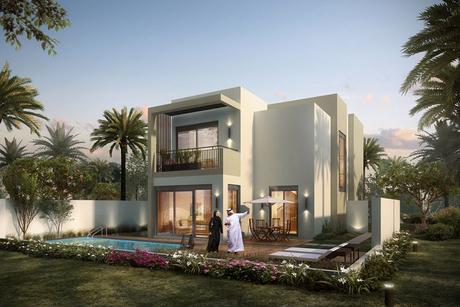 Emaar launches Golf Links development in Dubai South