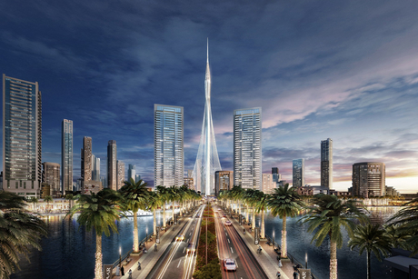 Emaar records revenue of $1.1bn in Q1 2017