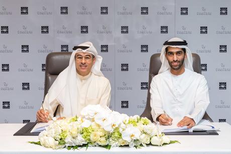 Emaar, RAK's Al Marjan Island ink development deal