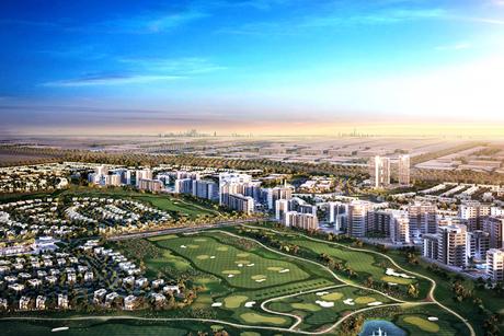 UAE: Emaar unveils 15,000 homes in Dubai South
