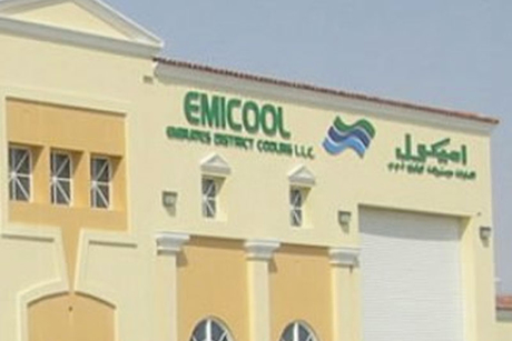 UAE's Union Properties in final stages of Emicool stake sale