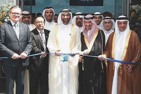 UAE's Emirates NBD expands operations in Saudi Arabia