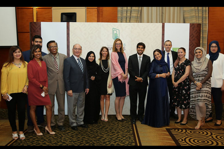 EmiratesGBC co-founder joins WorldGBC committee
