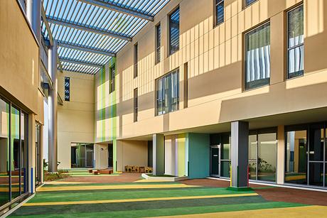 Musanada completes Abu Dhabi school project worth $183m