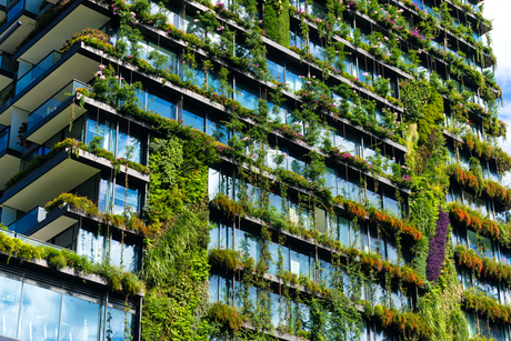 Sustainability will drive UAE architecture in 2017