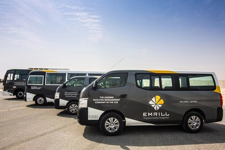 Emrill signs fleet management deal with Hertz
