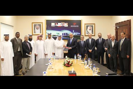 Enova scoops FM contract at Sharjah Int'l Airport