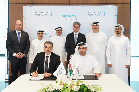 Siemens to develop 3D-printed parts for Etihad