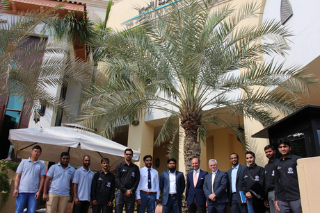 Spain's Eulen Group wins $1m worth of FM contracts in UAE