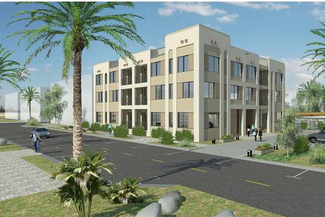 Lootah Real Estate reveals handover dates of five Dubai buildings