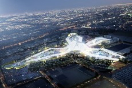 Luxembourg first to ink Expo 2020 Dubai contract