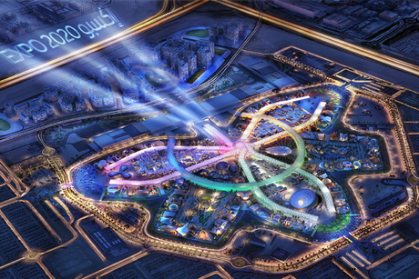 Expo 2020 Dubai construction projects top $42.5bn