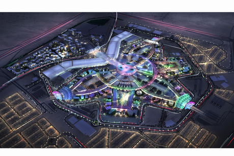REPORT: $8bn budget forecast for Expo 2020 site