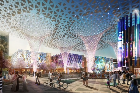 Al Futtaim Carillion chosen for $600m Expo project
