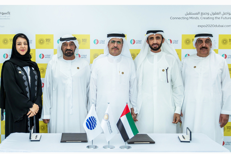 ENOC to set up 'futuristic' service station for Expo 2020 Dubai