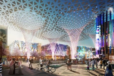 Expo 2020 awards Al Wasl Plaza contract to Abu Dhabi-based company