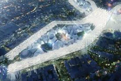 Al Hashimy: Dubai Expo 2020 infra to be permanent