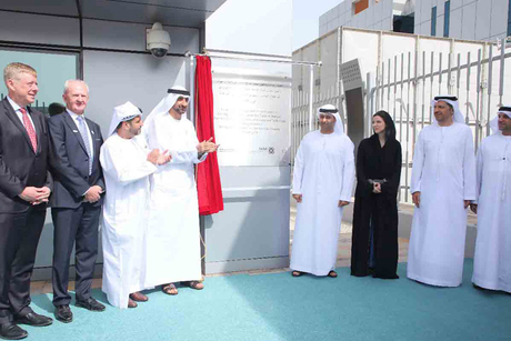 UAE nuclear regulatory body inaugurates dosimetry laboratory