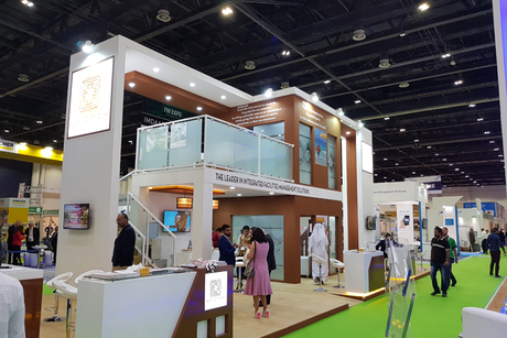 FM Expo 2017 attracts large numbers