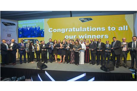 fmME Awards 2017 winners honoured in Dubai