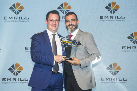 fmME Awards 2017: Cleaning Company of the Year revealed