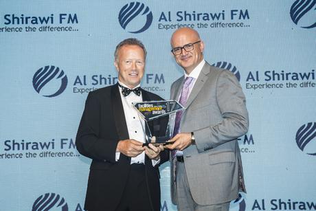 fmME Awards 2017: Bill Heath wins FM Executive honours