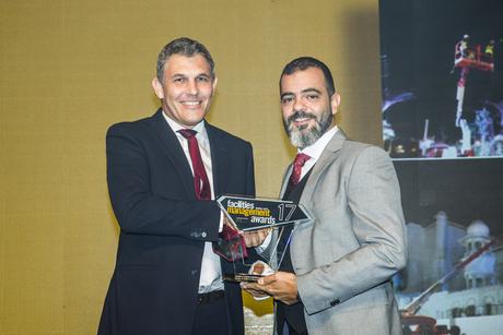 fmME Awards 2017: Health & Safety Initiative rewarded