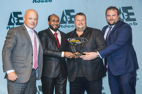 fmME Awards 2017: Transguard nabs security honours