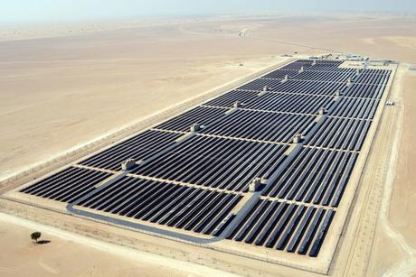 DEWA to tender for 3D labs at Dubai solar park