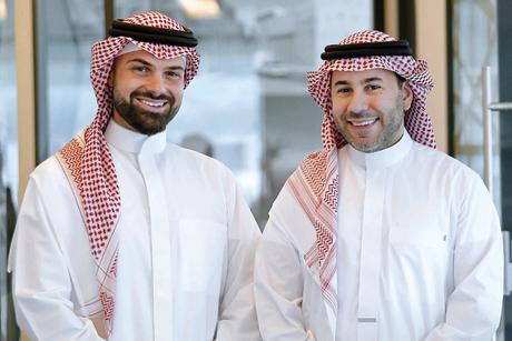 Face to face: Faisal Bouzo and Tarek Al Ajlani, C&P