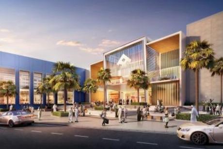 Al-Futtaim's Festival Plaza to open in Dubai next year