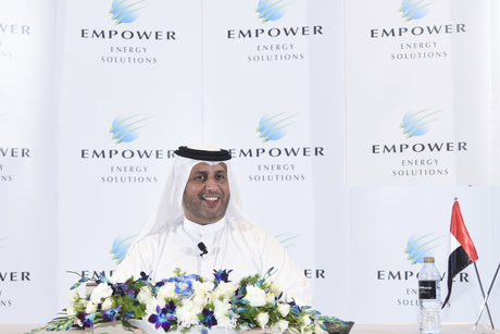 CEO of Dubai's Empower mulls IPO as 2017 net profit rises by 20%