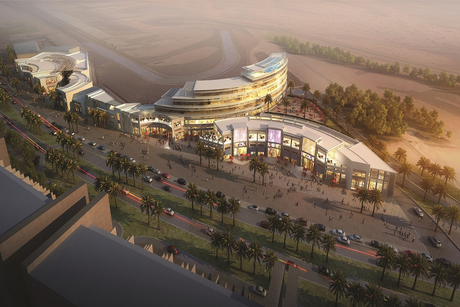 Dubai: Motor City mall, hotel to open early 2017