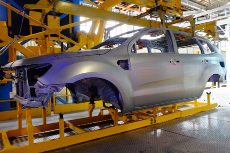 Ford eyes $170m expansion of EMEA assembly plant